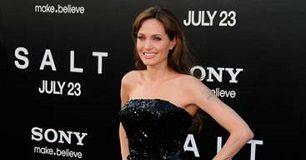 Angelina Jolie Workout Diet