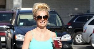 Britney Spears Workout Diet
