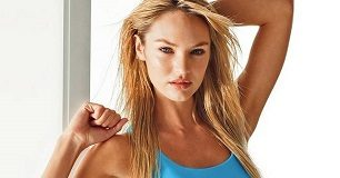 Candice Swanepoel Workout Routine