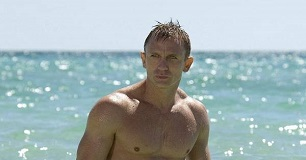 Daniel Craig Workout Routine