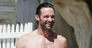 Hugh Jackman workout routine and diet plan
