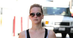 Jennifer Lawrence Workout Routine Diet Plan for The Hunger Games