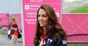 Kate Middleton Workout