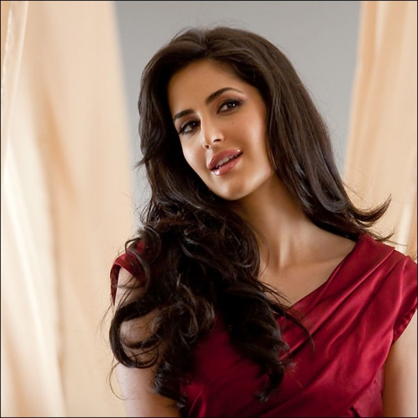 "Katrina Kaif is currently shooting for ""Dhoom 3″ of Yash Raj Films and guess ..."