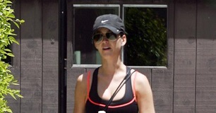 Katy Perry Workout Diet Plan
