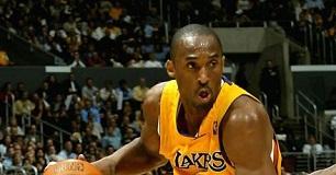Kobe Bryant for LA Lakers