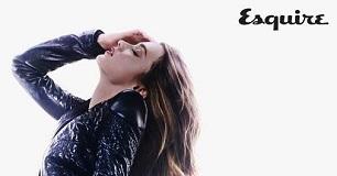 Victoria's Secret Model Miranda Kerr eats Blood Type Diet