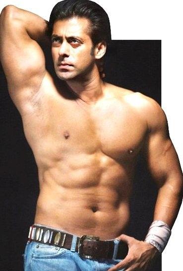 Salman Khan Diet Plan - Healthy Celeb