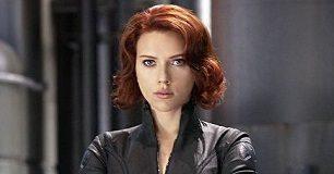 Scarlett Johansson Workout Routine