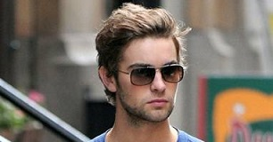 chace crawford workout diet