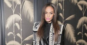 joan smalls workout routine diet