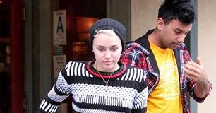 Miley Cyrus Diet Plan Workout Routine