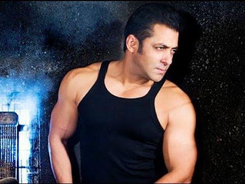 Salman Khan Diet