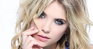 Ashley Benson Faviana
