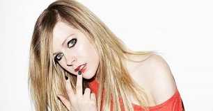 Avril Lavigne Height, Weight, Age, Body Statistics