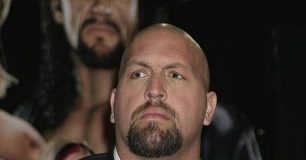 Big Show Height Weight