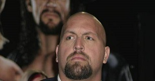 Big Show Height, Weight, Age, Body Statistics