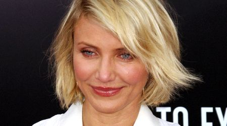 Cameron Diaz Height, Weight, Age, Body Statistics ...Cameron Diaz Age 2020
