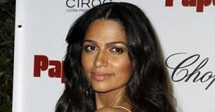 Camila Alves Height Weight