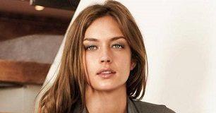 Candice Boucher Face