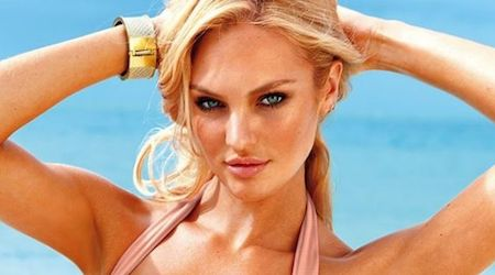 Candice Swanepoel Height, Weight, Age, Body Statistics