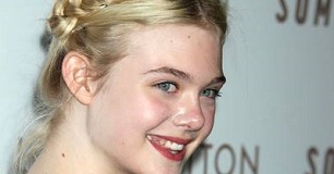 Elle Fanning Height, Weight, Age, Body Statistics