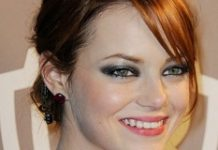 Emma Stone height weight