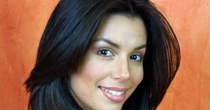 Eva Longoria face closeup hot
