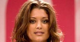 Eve Torres Height
