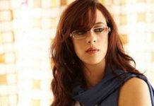 Hazel Keech Hot