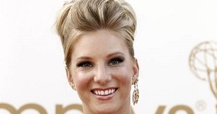 Heather Morris Height, Weight, Age, Body Statistics