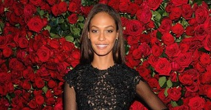 Joan Smalls Height, Weight, Age, Body Statistics