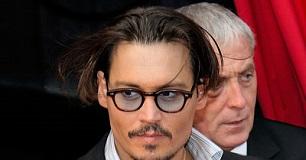 Johnny Depp Height, Weight, Age, Body Statistics