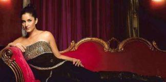 Katrina Kaif photo shoot February 2012