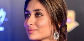 Kareena Kapoor at TOIFA Awards in Dubai April 2016