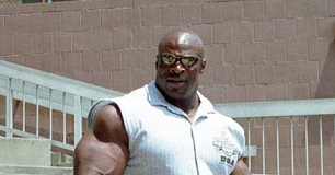 Ronnie Coleman Height, Weight, Age, Body Statistics