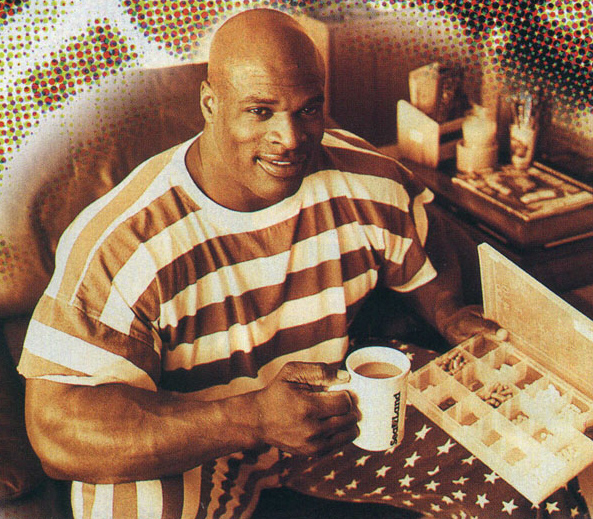 Ronnie Coleman Off Season Diet http://www.review-weight-loss.com/weight-loss-reviews/diet-plan/page/2