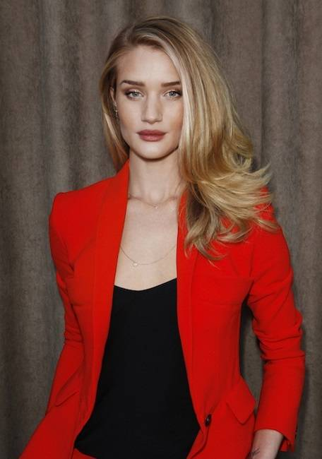 Rosie Huntington-Whiteley Weight