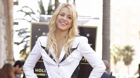 Shakira Height, Weight, Age, Body Statistics