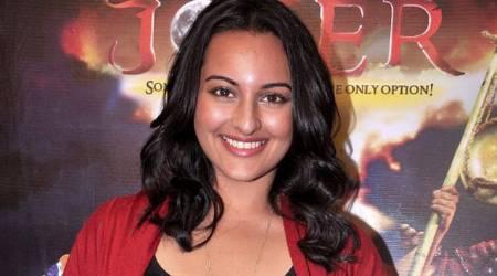 Sonakshi Sinha vidéo de sexe