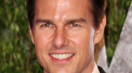 Tom Cruise Height, Weight, Age, Body Statistics