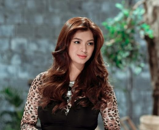 Magnificent Angel Locsin Wiki Height Weight Age Affairs Measurements Short Hairstyles For Black Women Fulllsitofus