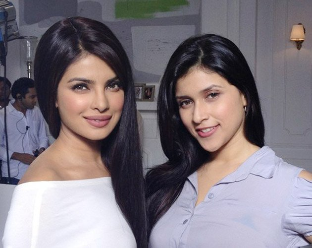 Priyanka Chopra Height, Weight, Age, Body Statistics ...