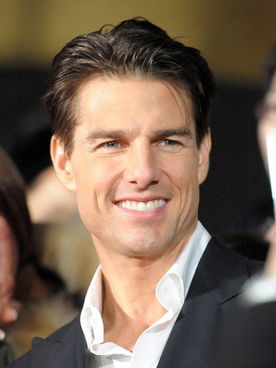 Tom Cruise Height Weight Body Statistics - Healthy Celeb