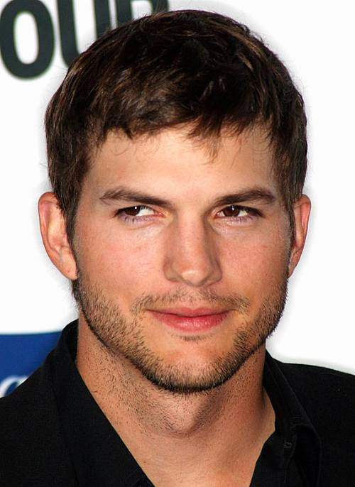 Ashton Kutcher Height Weight Body Statistics Trivia