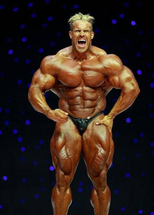 Jay Cutler Bodybuilder Quotes Bodybuilder Jay Cutler Height