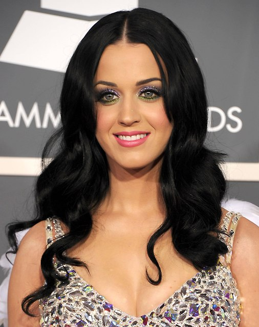 Katy Perry in 2014