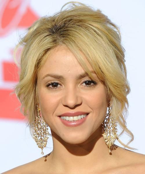 Shakira Height Weight Body Statistics Favorites Healthy