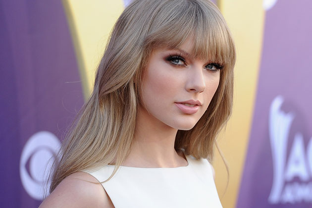 Taylor swift new hot hair
