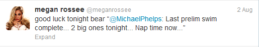 Megan-Rossee-Tweet-To-Michael-Phelps